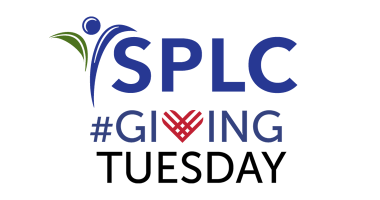 SPLC and Giving Tuesday